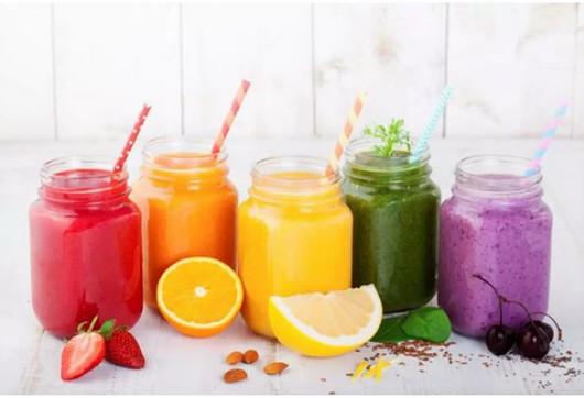 把糖变为膳食纤维,减糖30%?Better Juice治愈你的果糖恐惧症