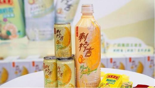 王老吉加码刺梨产品开发,将在贵州建厂