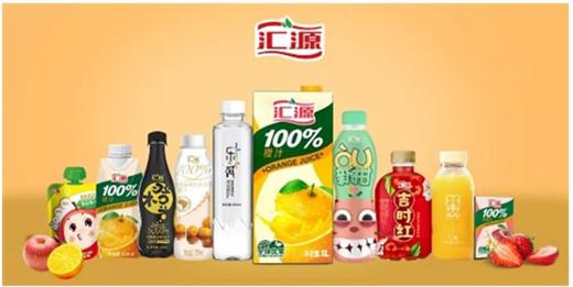 汇源果汁践行大农业梦想 助力人民健康生活