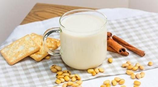 高增速植物蛋白飲料開啟場景化市場競爭